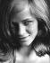 Charlotte Rampling (née en 1946), actrice anglaise. © TopFoto/Roger-Viollet