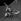 """""""Le Bel indifférent"""" de Jean Cocteau. Chorégraphie : Serge Lifar. Claude Bessy et Max Bozzoni. Paris, Opéra Comique, avril 1958. © Boris Lipnitzki / Roger-Viollet"""