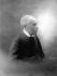 Fulgence Bienvenüe (1852-1936), ingénieur français, inventeur du métro parisien, photographie Henri Manuel. © Henri Manuel / Roger-Viollet