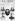 """""""La Seine"""", 30 mai 1886. Portraits de Jules Simon, sénateur, Charles Gounod, compositeur, Ernest Renan, écrivain, la princesse Amélie d'Orléans et le duc de Bragance. © Roger-Viollet"""