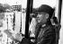 Guerre sino-japonaise (1937-1941). Tchang Kai-Chek (Jiang Jieshi, 1887-1975), général et homme d'Etat chinois, prononçant un discours, 1937. © Roger-Viollet