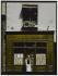 """""""La cafetière"""", rue Mazarine. Paris (VIth arrondissement), 1980. Photograph by Felipe Ferré. Paris, musée Carnavalet.  © Felipe Ferré/Musée Carnavalet/Roger-Viollet"""