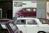 Affiche publicitaire Renault. Paris, années 1970. Photographie de Léon Claude Vénézia (1941-2013). © Léon Claude Vénézia/Roger-Viollet