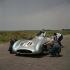 Mercedes W 196 R. 1955.    © Roger-Viollet