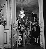 Jean Marais (1913-1998), comédien français, au Bal de Beaumont en juin 1939. © Boris Lipnitzki/Roger-Viollet