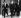 Vaclav Havel (1936-2011), écrivain et homme d'Etat tchécoslovaque, Manfred Gerlach (1928-2011), président de la République démocratique allemande, et Markus Meckel (né en 1952), ministre des Affaires étrangères de la République démocratique allemande. 2 janvier 1990. © Ullstein Bild/Roger-Viollet