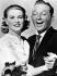 """Haute Société"" (High Society), film de Charles Walters. Grace Kelly et Bing Crosby. Etats-Unis, 1956. © Ullstein Bild/Roger-Viollet"