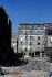 Pavage d'une rue à Belleville. Paris (XXème arr.), 1966. Photographie de Léon Claude Vénézia. (1941-2013). © Léon Claude Vénézia/Roger-Viollet