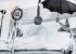 """Mahatma Gandhi (1869-1948), homme politique indien, ouvrant l'exposition """"All-India Swades"""". Vithalnagar (Inde), 1938. © Imagno/Roger-Viollet"""