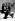 Raffaella Carrà (née en 1943), actrice et chanteuse italienne, et Nino Ferrer (1934-1998), auteur-compositeur-interprète français d'origine italienne, lors d'une émission télévisée, vers 1975. © Alinari / Roger-Viollet