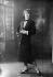 Woman with an urchin cut. Paris, 1925. © Maurice-Louis Branger/Roger-Viollet