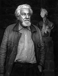 Konrad Lorenz (1903-1989), biologiste et zoologiste autrichien, prix Nobel de médecine en 1973. 1978. © Ullstein Bild / Roger-Viollet