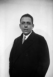 Francis Poulenc (1899-1963), French composer. © Studio Lipnitzki/Roger-Viollet