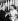 """Alfred Hitchcock (1899-1980), cinéaste américain, et sa fille Patricia, lors du tournage de """"L'Inconnu du Nord-Express"""". Etats-Unis, 31 janvier 1951. © TopFoto / Roger-Viollet"""