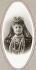 Marguerite de Savoie (1851-1926), reine consort d'Italie et épouse du roi Humbert Ier d'Italie (1844-1900), vers 1907. © Alinari / Roger-Viollet