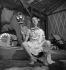 """""""Supplément au voyage de Cook"""", play by Jean Giraudoux. Direction: Louis Jouvet. Louis Jouvet. Paris, Théâtre de l'Athénée, November 1935.    © Boris Lipnitzki / Roger-Viollet"""