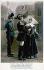 Guerre 1914-1918. Carte postale française. © Roger-Viollet