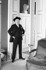 Cecil Beaton (1904-1980), photographe, illustrateur, décorateur et dessinateur britannique, 1974. Photographie de John Hedgecoe (1932-2010). © John Hedgecoe / TopFoto / Roger-Viollet