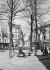 Place du Tertre. Paris (XVIIIth arrondissement).   © Charles Hurault / Roger-Viollet