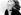 Jeanne Moreau (1928-2017), comédienne française. © Studio Lipnitzki / Roger-Viollet
