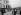Paris XVIIIème arr., Montmartre. La basilique du Sacré-Coeur en fin de construction. Vers 1914. © Albert Harlingue/Roger-Viollet