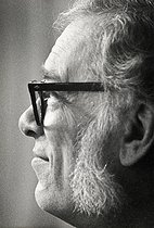 January 2, 1920: (100 years ago) Birth of Isaac Asimov (1920-1992), American science fiction writer