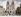 Promulgation solennelle du Concordat à Notre-Dame de Paris, le dimanche de Pâques. 18 avril 1802. Bibliothèque de la Ville de Paris. © Roger-Viollet