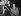 Jawaharlal Nehru (1889-1964) et sa fille la future Indira Gandhi (1917-1984).  © Roger-Viollet