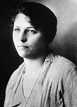 Pearl Buck (1892-1973), an American literary woman, was awarded the Nobel Prize for Literature for her biographical masterpieces on April 10, 1938.