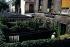 Washing line, Villa de l'Ermitage, in the district of Belleville. Paris (XXth arrondissement), September 1969. Photograph by Léon Claude Vénézia. © Léon Claude Vénézia/Roger-Viollet