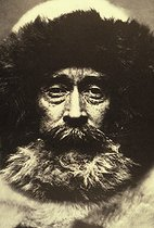 February 20, 1920: (100 years ago) Death of Robert Edwin Peary (1856-1920), American polar explorer