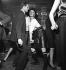 The twist. Paris, on December 22, 1961. © Roger Berson/Roger-Viollet