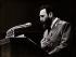 Fidel Castro (1926-2016), homme d'Etat et révolutionnaire cubain, lors d'un discours. Cuba, vers 1960. © Imagno/Roger-Viollet