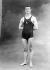 Meister, swimmer, 1906. © Maurice-Louis Branger/Roger-Viollet