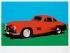 "Andy Warhol (1928-1987). ""Mercedes-Benz 300 SL"". Collection privée. © TopFoto / Roger-Viollet"
