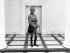 """Le prince Edouard de Galles (1894-1972), portant l'uniforme des """"Scinde Horse"""", régiment de cavalerie de l'armée des Indes britanniques, dont il était le colonel en chef. Delhi (Inde), 20 février 1922. © PA Archive/Roger-Viollet"""