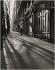 Rue Sarrette. Paris (XIVth arrondissement), 1950-1959. Photograph by Edith Gérin (1910-1997). Bibliothèque historique de la Ville de Paris. © Edith Gérin / BHVP / Roger-Viollet