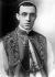 Le cardinal Eugenio Pacelli (1876-1958), futur pape Pie XII.   © Roger-Viollet