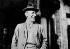 Thomas Woodrow Wilson (1856-1924), homme d'Etat américain. © Albert Harlingue/Roger-Viollet
