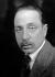 Rainer Maria Rilke (1875-1926), Austrian writer. France, about 1920. © Henri Martinie / Roger-Viollet