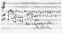 "Hector Berlioz (1803-1869). ""Thème d'Harold en Italie"". 1834. Londres (Angleterre), British Museum. © Roger-Viollet"