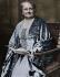 Maria Montessori (1870-1952), médecin et pédagogue italienne, 1930. © Ullstein Bild/Roger-Viollet