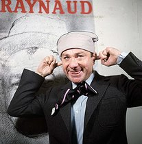 September 28, 1973 (45 years ago) : Death of Fernand Raynaud (1926-1973), French actor, in a car accident