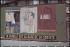 """World War II. Pétainist poster, """"Family is the basis of the society"""", Paris. Photograph by André Zucca (1897-1973). Bibliothèque historique de la Ville de Paris.$$$ © André Zucca/BHVP/Roger-Viollet"""