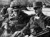 General de Gaulle and Winston Churchill. Paris, on November 11, 1944. © LAPI/Roger-Viollet