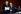 Andreï Sakharov (1921-1989), physicien russe et Boris Eltsine (à droite, 1931-2007), homme d'Etat russe. © Roger-Viollet