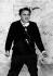 Federico Fellini (1920-1993), réalisateur italien. © TopFoto / Roger-Viollet