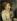 """Jean-Baptiste Greuze (1725-1805). """"Portrait de jeune fille, entre 1795 et 1800"""". Huile sur toile. Paris, musée Cognacq-Jay.  © Musée Cognacq-Jay / Roger-Viollet"""