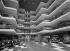 Automobiles. Garage Marbeuf. Paris, 1931-1934. Photograph by François Kollar (1904-1979). Paris, Bibliothèque Forney. © François Kollar/Bibliothèque Forney/Roger-Viollet