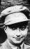 Francisco Franco (1892-1975), homme d'Etat espagnol, vers 1915. © Ullstein Bild / Roger-Viollet
